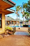Maui ocean center Stock Photos