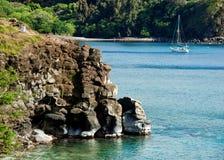 Maui. Road trip to Maui, Hawaii Stock Image