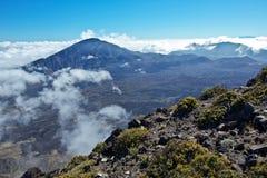 Maui's Haleakala Royalty Free Stock Images