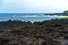 Maui wyspa, Hawaje Obrazy Royalty Free