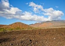 Mauis La Perouse Stockfoto