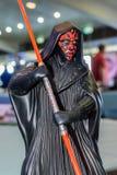Maul Darth от Звездных войн Стоковая Фотография