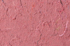 Maulbeerpapierbeschaffenheit Stockfoto