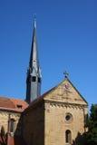 maulbronn μοναστήρι Στοκ Εικόνες