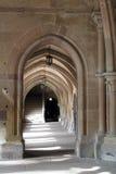 Maulbronn Abbey Stock Photo