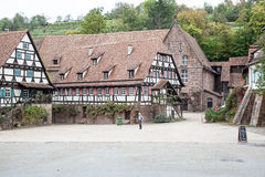 Maulbronn monastery Stock Photo