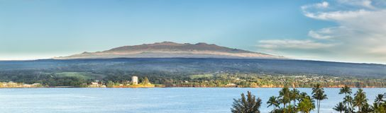 Mauna Kea Photographie stock libre de droits