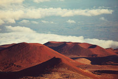 Mauna Kea Stock Photography