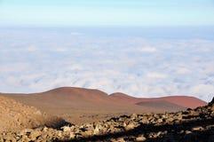 Mauna Kea Royalty Free Stock Photo