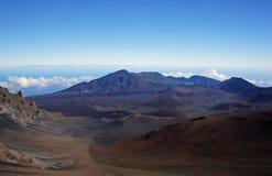Mauna-Kea-Vulcano, Hawaii, USA Stock Photo