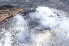 Mauna Loa Royaltyfria Bilder