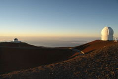 Mauna Loa Observatories, Havaí