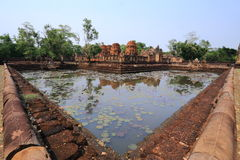 Maung Tam Castle Stock Photography