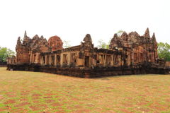 Maung Tam Castle Royalty Free Stock Image