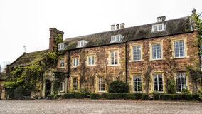 Maunsel House, Somerset Stock Photography