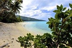 Maupiti Stock Image