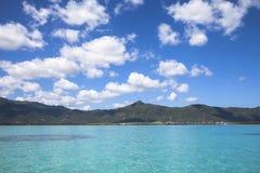 Maurícias Imagem de Stock Royalty Free