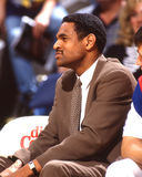 Maurice Cheeks Royalty Free Stock Images