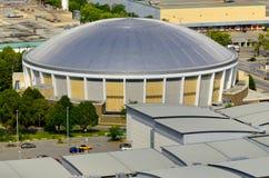 Maurice Richard arena Stock Photos