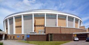 Maurice Richard arena. Stock Image