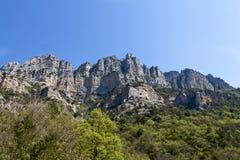 maurin s Άγιος της Γαλλίας κυκ στοκ εικόνες