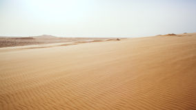Mauritania desert Royalty Free Stock Images