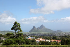 Mauritius Stockbilder