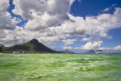 Mauritius Stockfotografie