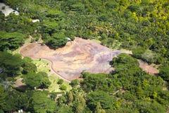 Mauritius Arkivfoton