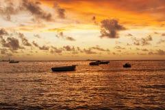 mauritius Photographie stock libre de droits