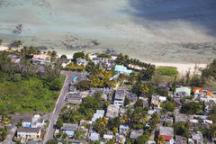 mauritius Foto de Stock Royalty Free