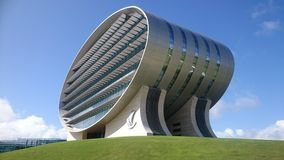 Mauritius Commercial Bank Imagen de archivo libre de regalías