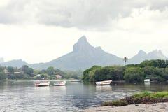 Mauritius island Royalty Free Stock Images