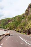 Mauritius island Stock Images