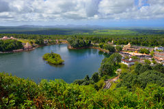 Mauritius island Stock Photography