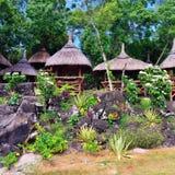 Mauritius kurort Zdjęcie Stock