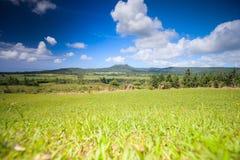 Mauritius Landscape Stock Photos