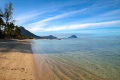 Mauritius Royalty Free Stock Images