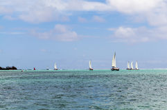 Mauritius Royalty Free Stock Photography