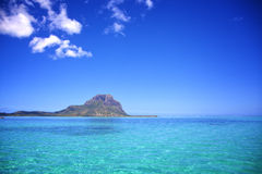 Mauritius Stock Image
