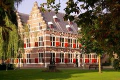 Mauritshouse Royalty Free Stock Photo
