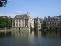 Mauritshuis Photographie stock