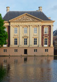 Mauritshuis, Den Haag, Netherlands Royalty Free Stock Photo