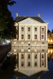 Mauritshuis Museum royalty free stock images