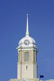 Maury County Courthouse Stock Photo