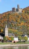 Maus Castle Stock Images