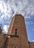 Maus-` s Turm in Kruszwica Lizenzfreies Stockfoto