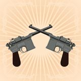 Mauser Stock Images