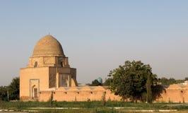 Mausolée 2007 de Samarkand Rukhobod Photographie stock libre de droits
