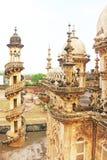 Mausolée du Wazir de Junagadh, juna de Mohabbat Maqbara Palace Photographie stock libre de droits